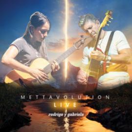 Mettavolution Live - Rodrigo Y Gabriela