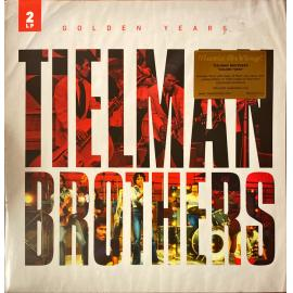 Golden Years - Tielman Brothers
