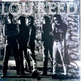 New York - Lou Reed