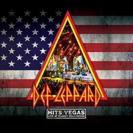 Hits Vegas (Live At Planet Hollywood) - Def Leppard