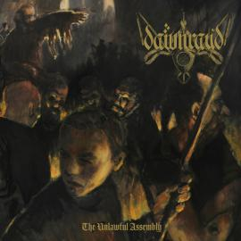 The Unlawful Assembly - Dawn Ray'd