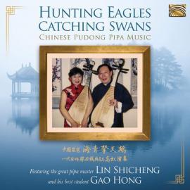 Hunting Eagles Catching Swans (Chinese Pudong Pipa Music) - Lin Shi Cheng