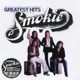 Greatest Hits - Smokie