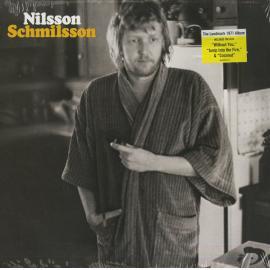 Nilsson Schmilsson - Harry Nilsson