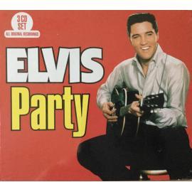 Elvis Party - Elvis Presley