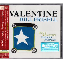 Valentine - Bill Frisell