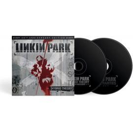 Hybrid Theory - Linkin Park
