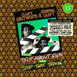 Play Talk About Run And Stop That Train - Clint Eastwood And General Saint