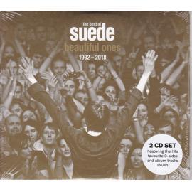 The Best of Suede: Beautiful Ones 1992 - 2018 - Suede