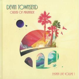 Order Of Magnitude - Empath Live Volume 1 - Devin Townsend
