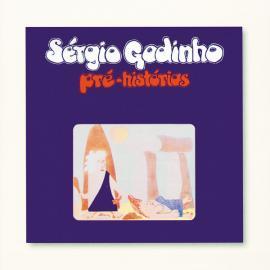 Pré-Histórias - Sérgio Godinho
