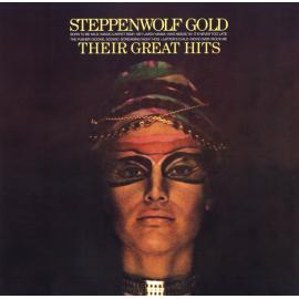 Gold (Their Great Hits) - Steppenwolf