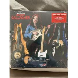 The Best Of Rory Gallagher - Rory Gallagher