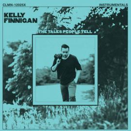 The Tales People Tell (Instrumentals) - Kelly Finnigan