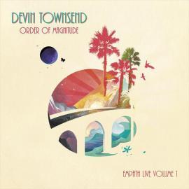 Order Of Magnitude: Empath Live Volume 1 - Devin Townsend