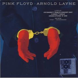 Arnold Layne - Pink Floyd