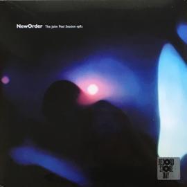 The John Peel Session 1982 - New Order