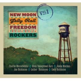 Vol 1 - New Moon Jelly Roll Freedom Rockers