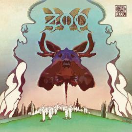 Presents Chocolate Moose - The Zoo