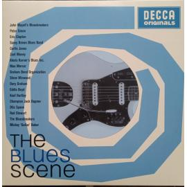 The Blues Scene - Various
