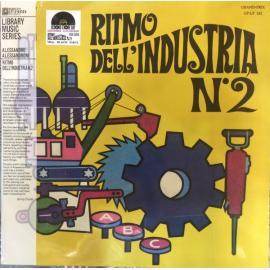 Ritmo Dell'industria N.2 - Alessandro Alessandroni