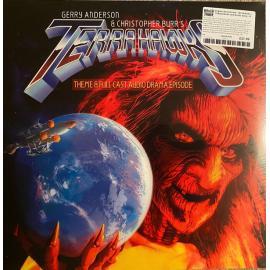 Terrahawks: Theme Music & Audio Story - Richard Harvey