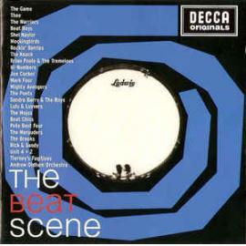 The Beat Scene - Various
