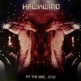 At The BBC - 1972 - Hawkwind