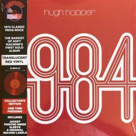 1984 - Hugh Hopper