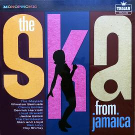 The Ska (From Jamaica) - Various Production