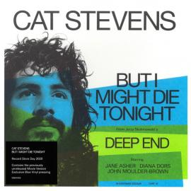 But I Might Die Tonight - Cat Stevens