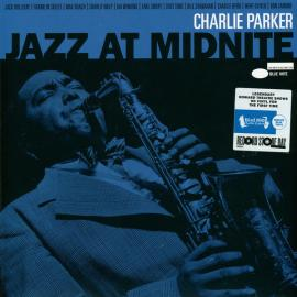 Jazz At Midnite - Charlie Parker