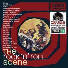 The Rock 'N' Roll Scene - Various