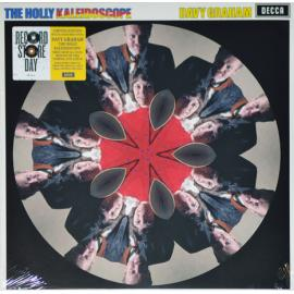 The Holly Kaleidoscope - Davy Graham