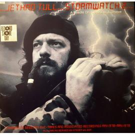 Stormwatch 2... (A Needle On A Spiral In A Groove) - Jethro Tull