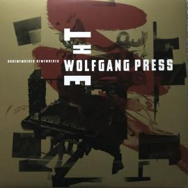Unremembered Remembered - The Wolfgang Press