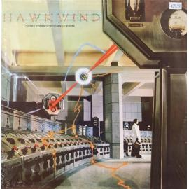Quark Strangeness And Charm - Hawkwind