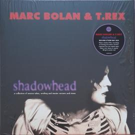 Shadowhead - Marc Bolan