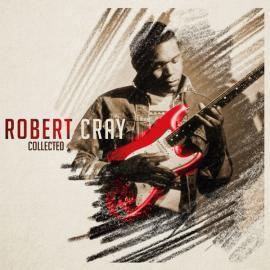 Collected - Robert Cray