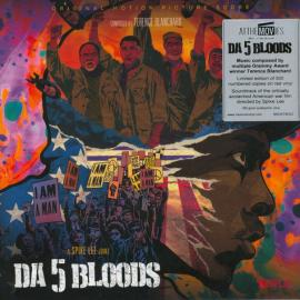 Da 5 Bloods (Original Motion Picture Score) - Terence Blanchard