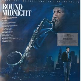 Round Midnight (Original Motion Picture Soundtrack)  - Herbie Hancock