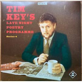Late Night Poetry Programme: Series 4 - Tim Key