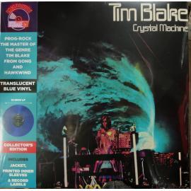 Crystal Machine - Tim Blake