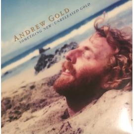 Something New: Unreleased Gold  - Andrew Gold