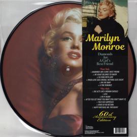 Diamonds Are A Girl's Best Friend - Marilyn Monroe