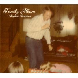 Family Album - Stephen Simmons
