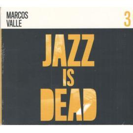 Jazz Is Dead 3 - Marcos Valle