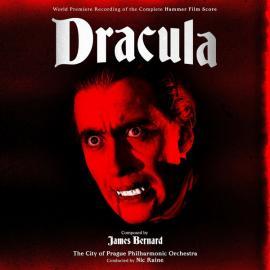 Dracula / The Curse of Frankenstein - James Bernard