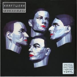 Techno Pop - Kraftwerk