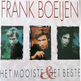 Het Mooiste & Het Beste - Frank Boeijen
